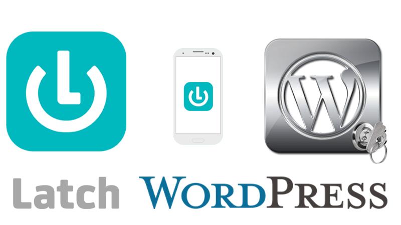 Latch para WordPress